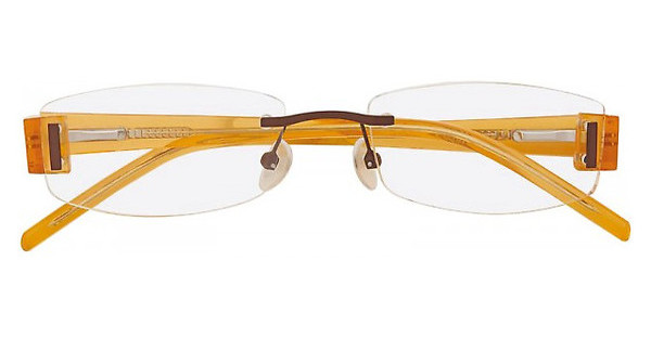 Tim Dilsen TD996 Brown/Orange transparent