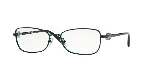 Vogue VO3945B 958S MATTE DARK GREEN