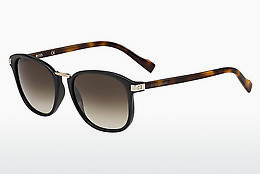 Gafas de visión Boss Orange BO 0178/S 19C/JS - Negras, Marrones, Havanna