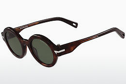 Gafas de visión G-Star RAW GS604S FAT WILTON 725 - Marrones, Havana