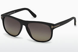 Gafas de visión Tom Ford Olivier (FT0236 02D) - Negras, Matt