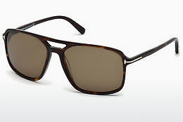 Gafas de visión Tom Ford Terry (FT0332 56P) - Havanna