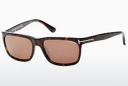 Gafas de visión Tom Ford Hugh (FT0337 56J) - Havanna