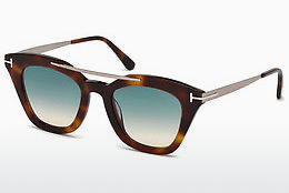 Gafas de visión Tom Ford FT0575 53P - Amarillas, Marrones, Havanna