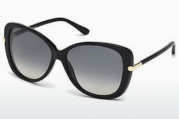 Gafas de visión Tom Ford FT9324 01B - Negras, Shiny