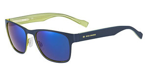 Boss Orange BO 0177/S JOE/1G MULTILAYER BLUEBLUE LIME