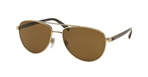Bvlgari BV5026K 391/83 POLAR BROWNGOLD PLATED