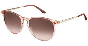 Carrera CARRERA 5030/S QW1/NH BROWN MS GLDPINK GOLD