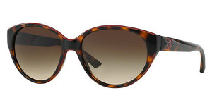 DKNY DY4120 301613 BROWN GRADIENTDARK TORTOISE