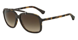 Emporio Armani EA4036 527013 BROWN GRADIENTTOP BROWN/MATTE HAVANA