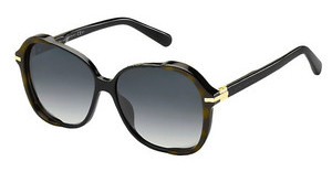 Marc Jacobs MJ 623/S KV1/9O DARK GREY SFHVNA BLCK