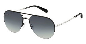 Marc Jacobs MJ 624/S L2E/HD GREY SFPLD BLACK