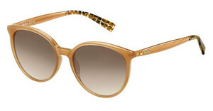 Max Mara MM LIGHT III MC3/JD BROWN SFOPALCAMEL