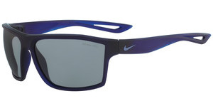 Nike NIKE LEGEND EV0940 400 MATTE CRYSTAL OBSIDIAN/OCEAN FOG WITH GREY W/SILVER FLASH LENS