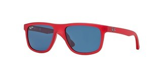 Ray-Ban Junior RJ9057S 197/80 BLUERED DEMI SHINY
