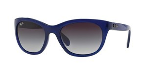 Ray-Ban RB4216 60058G GREY GRADIENT DARK GREYOPAL BLUE