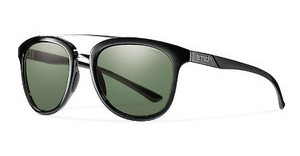 Smith CLAYTON/N D28/PX GREY GREENSHN BLACK (GREY GREEN)