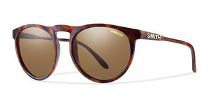 Smith MARVINE PK 6XH/HB BROWN PZMTTORTOIS (BROWN PZ)