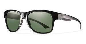 Smith WAYWARD/N D28/PZ GREY GREEN LZSHN BLACK