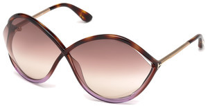 Tom Ford FT0528 55F