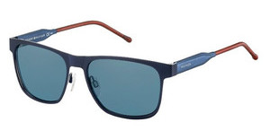 Tommy Hilfiger TH 1394/S R19/8F BLUEMTBL BLUE