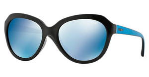 Vogue VO2845S W44/55 DARK BLUE MIRROR BLUEBLACK
