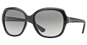 Vogue VO2871S W44/11 GRAY GRADIENTBLACK