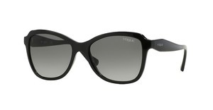 Vogue VO2959S W44/11 GRAY GRADIENTBLACK