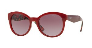 Vogue VO2992S 23408H VIOLET GRADIENTRED