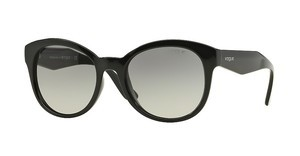 Vogue VO2992S W44/11 GRAY GRADIENTBLACK