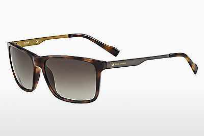 Gafas de visión Boss Orange BO 0163/S 8XL/HA - Havanna