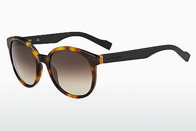 Gafas de visión Boss Orange BO 0175/S K2P/J6 - Marrones, Havanna