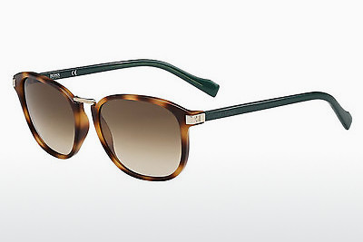 Gafas de visión Boss Orange BO 0178/S K9Y/JD - Havanna, Verdes