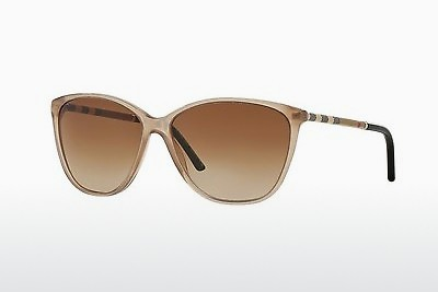 Gafas de visión Burberry BE4117 301213 - Marrones, Sand