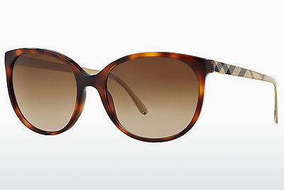 Gafas de visión Burberry BE4146 340713 - Marrones, Havanna