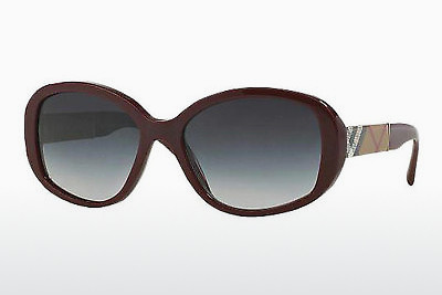 Gafas de visión Burberry BE4159 34038G - Rojas, Bordeaux