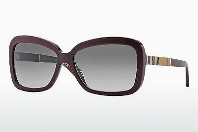 Gafas de visión Burberry BE4173 340311 - Rojas, Bordeaux
