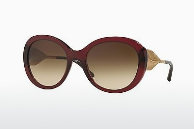 Gafas de visión Burberry BE4191 301413 - Rojas, Bordeaux