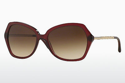 Gafas de visión Burberry BE4193 301413 - Rojas, Bordeaux
