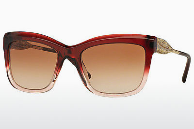Gafas de visión Burberry BE4207 355313 - Rojas, Bordeaux