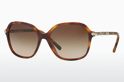 Gafas de visión Burberry BE4228 331613 - Marrones, Havanna