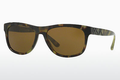 Gafas de visión Burberry BE4234 328073 - Verdes, Marrones, Havanna