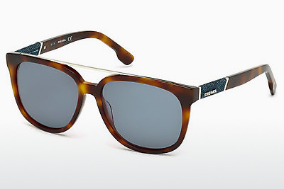 Gafas de visión Diesel DL0166 53V - Havanna, Yellow, Blond, Brown
