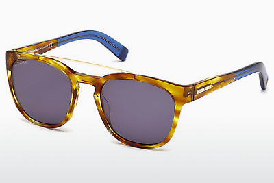 Gafas de visión Dsquared DQ0164 47V - Marrones, Bright