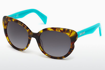 Gafas de visión Just Cavalli JC656S 53W - Havanna, Yellow, Blond, Brown