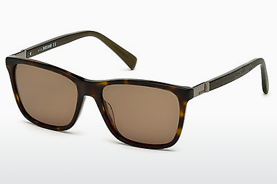 Gafas de visión Just Cavalli JC730S 52K - Marrones, Havanna