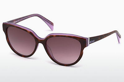 Gafas de visión Just Cavalli JC735S 56Z - Marrones, Havanna