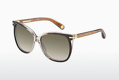 Gafas de visión Marc Jacobs MJ 504/S 0NM/HA - Marrones