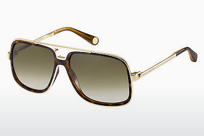 Gafas de visión Marc Jacobs MJ 513/S 0OF/DB - Oro, Marrones, Havanna