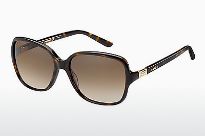 Gafas de visión Max Mara MM DIAMOND LHD/HA - Marrones, Havanna